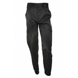 PANTALON D INTERVENTON ANTISTATIQUE NOIR