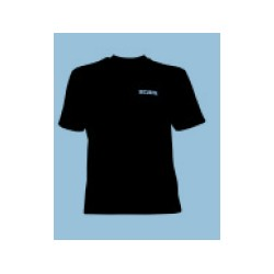 TEE SHIRT SECURITE NOIR