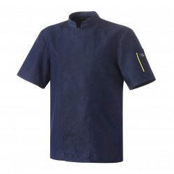 VESTE DE CUISINE NERO MC DENIM