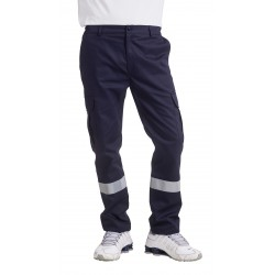 PANTALON AMBULANCIER HOMME