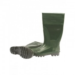 BOTTE DE SECURITE PVC S5