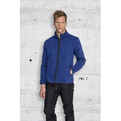 VESTE POLAIRE TRICOT TURBO 01652