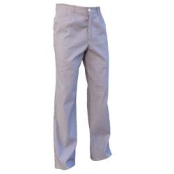 Pantalon de cuisine coton
