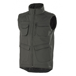 GILET CHAUD CRAFT PROTECT